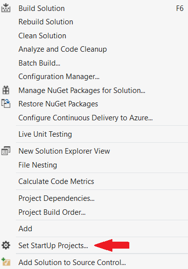 visual studio set multiple startup projects.png