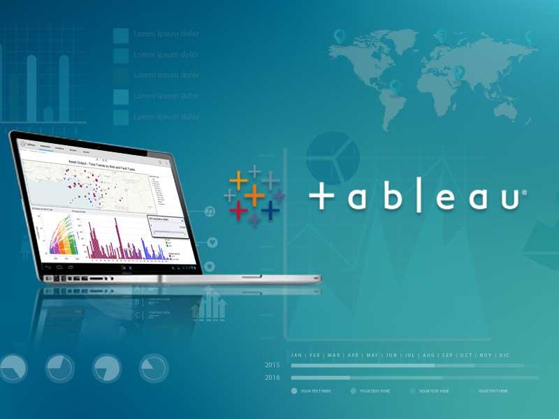 Tableau - Pragim Tech
