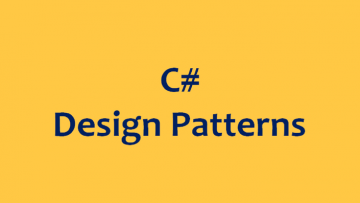 Design Patterns(20 Videos & Slides - 4 Hours) - Pragim Tech